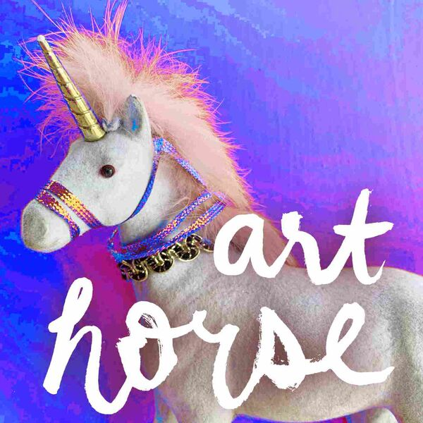 Art Horse logo